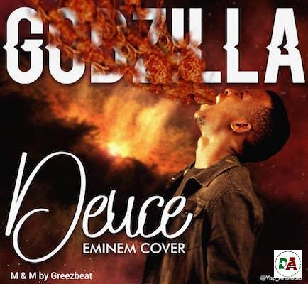 Deuce_Godzilla cover-dopearena.com