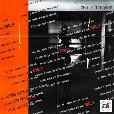 ZHU-Tinashe-–-Only (dopearena.com)