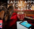 uk and us adsense
