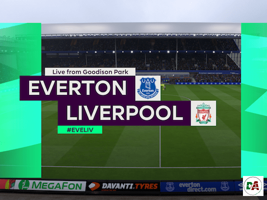 Everton 0-0 Liverpool Highlights and stats – 21:06:2020