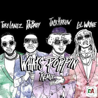 Jack-Harlow-–-Whats-Poppin-Remix-ft.-Lil-Wayne-DaBaby-Tory-Lanez_(dopearena.com)