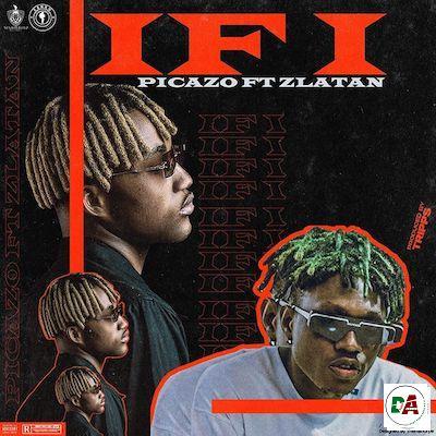 Picazo-Ft.-Zlatan-–-If i (dopearena.com)