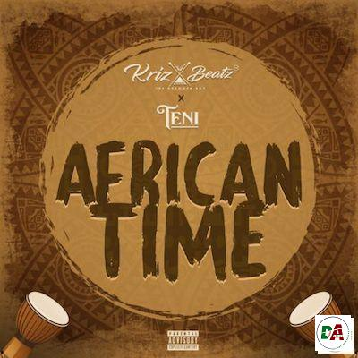 Krizbeatz-–-African-Time-ft.-Teni_(dopearena.com)