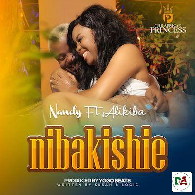 Nandy - Nibakishie ft. Alikiba_(dopearena2.com)