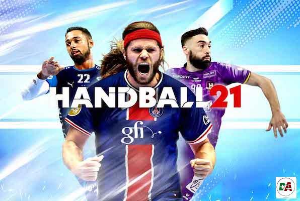 [PC GAME] Handball 21 Free Download