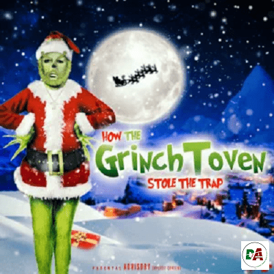 GrinchToven-Stole-the-Trap