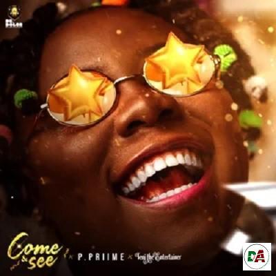 P.Priime & Teni - Come and See
