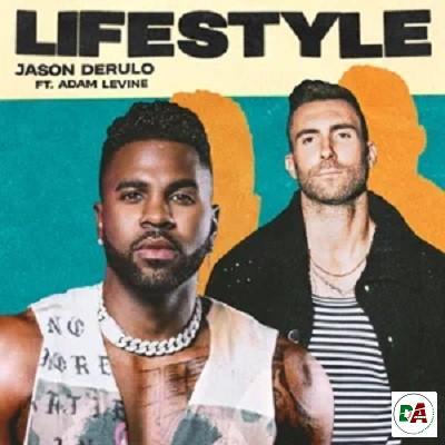 Jason Derulo – Lifestyle (feat. Adam Levine)
