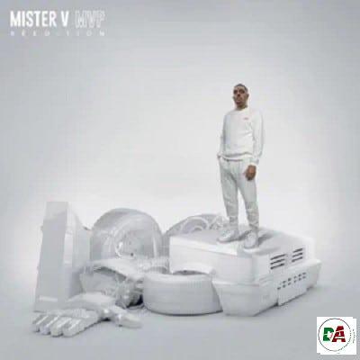 Mister V – MVP (Réédition)