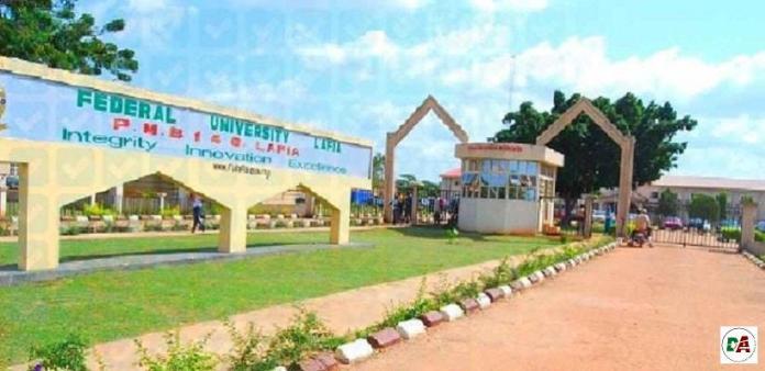 Federal University of Lafia union joins SSANU strike