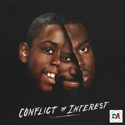 Ghetts – Conflict Of Interest