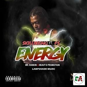 Skillibeng - Energy ft. FS