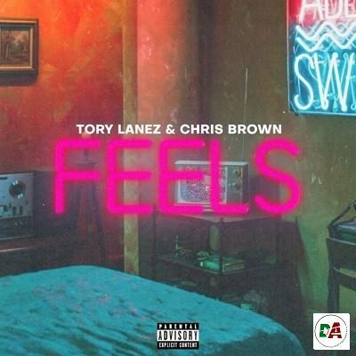 Tory Lanez, Chris Brown – F.E.E.L.S.