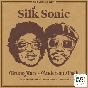 Bruno Mars, Anderson .Paak, Silk Sonic – Leave The Door Open