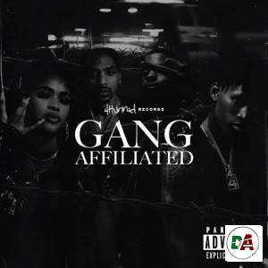 YG, Day Sulan & D3szn – 4hunnid Presents_Gang Affiliated