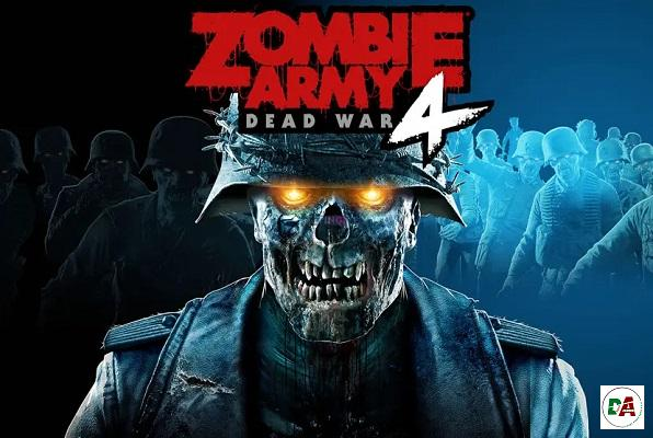 Zombie Army 4 Dead War Download Free