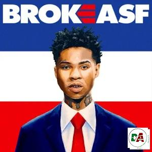 Brokeasf - The People's President