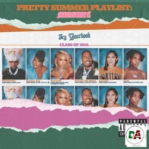 Saweetie – Pretty Summer Playlist_Season 1