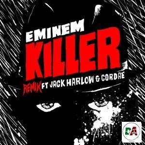 Eminem, Jack Harlow and Cordae – Killer