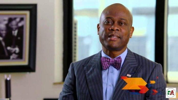 Herbert Wigwe emerges African Banker of the Year