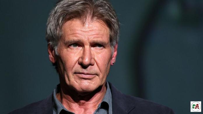 Hollywood veteran Harrison Ford injured filming Indiana Jones 5