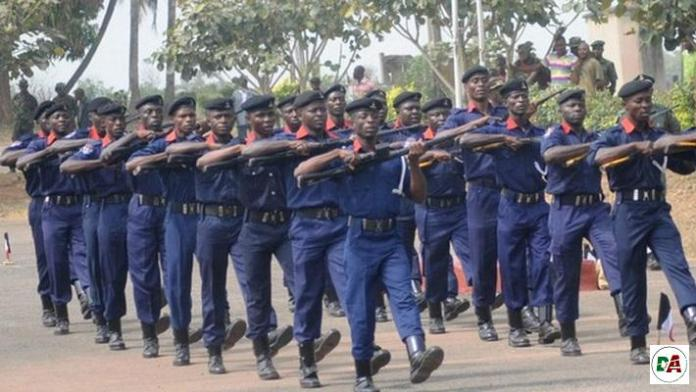 NSCDC deploys 1,300 personnel to Jigawa