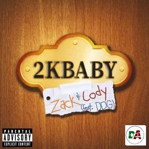 2KBABY – Zack & Cody (feat. DDG)