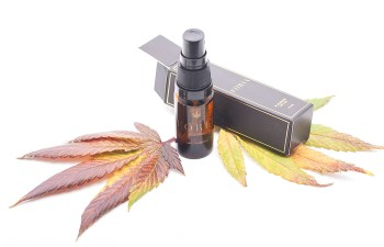 Foria - THC-Infused Lubricant