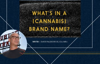 What's In a (Cannabis Brand) Name?