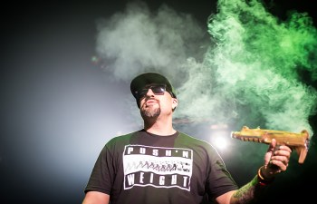 Hump Day High: Cypress Hill & Other 420 Findings