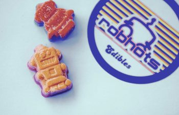Review: Robhots Edibles 2