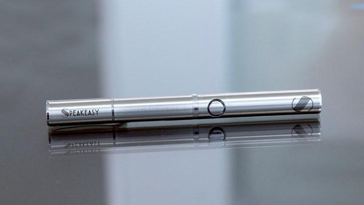 Review: Speakeasy 710 Oil Vape Pen and Cartridge 2