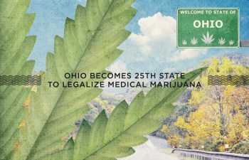 Ohio Becomes 25th State to Legalize Medical Marijuana 2