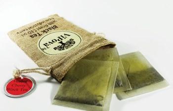 Review: Vipova Herbal Tea