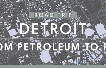 Road Trip: Detroit 2
