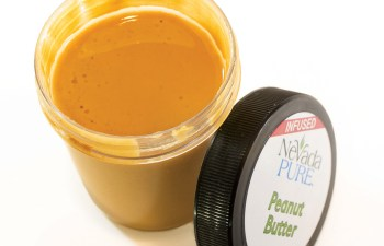 Review: THC-Infused Peanut Butter