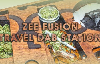 Zee Fusion Travel Dab Station: A Personalized Treasure Chest 2