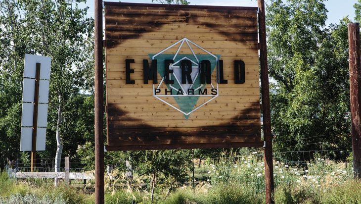 Review: Emerald Pharms 4