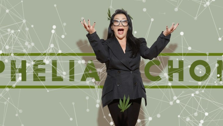 Ophelia Chong: On Photography, Race And Art In The Cannabis Industry 5