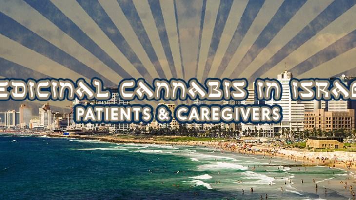 Medicinal Cannabis In Israel: Patients & Caregivers 7