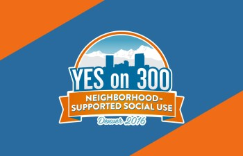 Colorado's Initiative 300: Giving Adult Denver Residents And Visitors Access To Safe, Legal Spaces To Use Cannabis 2