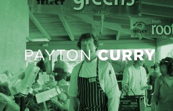 Chef Feature: Payton Curry 2