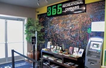 365 Recreational: Homie Deals, Homey Vibes 1