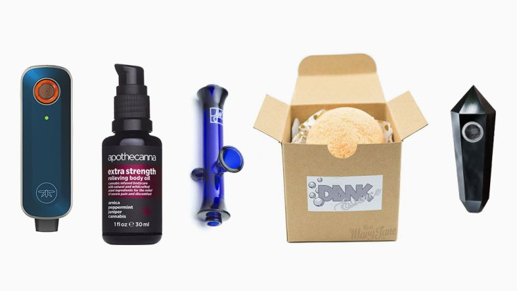 Hump Day High: The CannaSexual Holiday Gift Guide - A Position for Every Occasion 1