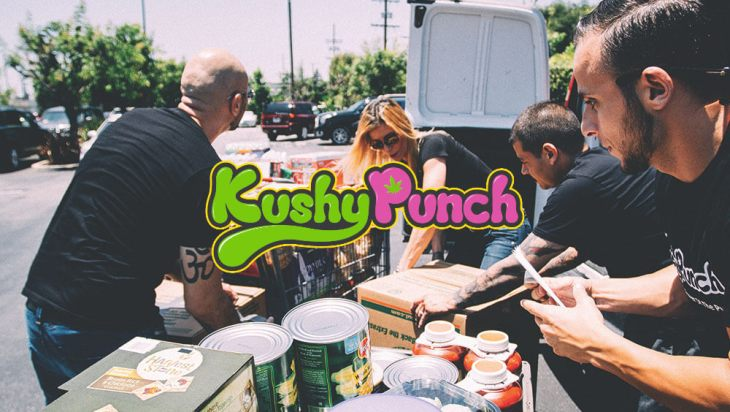 What the World Needs Now: Kushy Punch Sets the Standard with Selfless Service 5