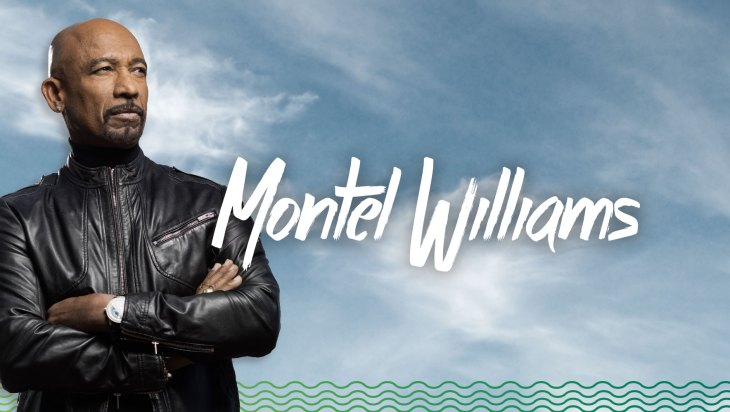 Montel Williams: A New Realm of Wellness