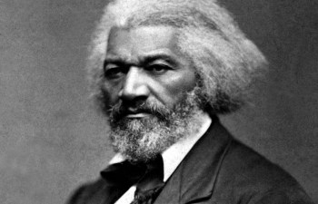IF FREDERICK DOUGLASS WERE ALIVE TODAY: Advancing Freedom in 2017
