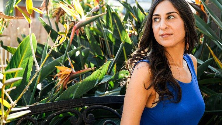 Molly Peckler: Cannabis-friendly Life Coach 1