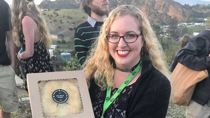 MALIBU EMERALD EXCHANGE SPARKLES: Fun in the Sun at the NorCal Cannabis Networking Festival 1