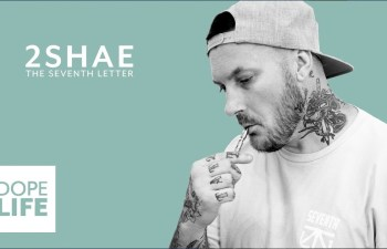2Shae - The Seventh Letter
